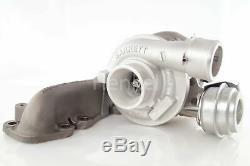 Original-turbolader Garrett For Alfa Romeo 1.9 Jtdm 16v 939 150 Ps Fiat 1.9 D