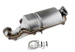 Particle Filter Fap Alfa Romeo Mito Bravo Doblo Grande Punto 51822605