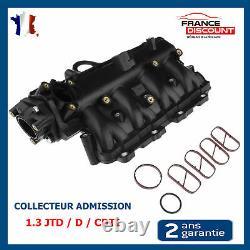 Planned Admission Collector Fiat Doblo 1.3 Multijet 75 84 86 90 CV 55231284