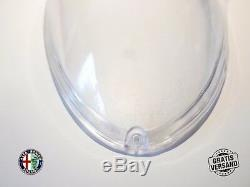 Plexiglas Covers Lighthouse Spider 105/115 66-93 Sentence Set Kit Alfa Romeo