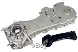 Pu0079 Oil Pump Fiat Lancia 1,3 Jtd D, Opel 1,3 Cdti 55185375 1538742
