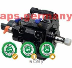 Pump High Pressure Alfa Romeo 156 Sportwagon 2.4 Jtd 166 &