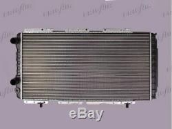 Radiator For Fiat Ducato Bus / Coach 2.8 Jtd 4x4,2.8 Jtd, 2.8 D, 2.8 Tdi 4x4