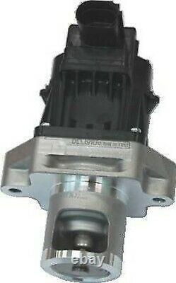 Recirculation Gas Exhaust Valve Egr Hoffer 7518103 Alfa Chrysler Fiat Jeep
