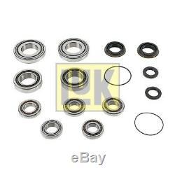 Repair Kit, Manual Transmission Luk (462 0150 10)