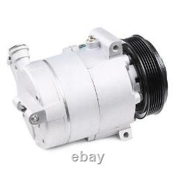 Ridex Air Conditioning Compressor For Saab 9-5 Ys3e For Fiat Freemont Jf