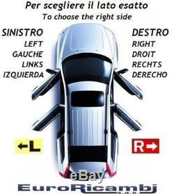Scudo Grid Alfa Romeo Gt 04 Eo