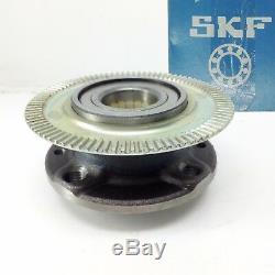 Set Bearing Wheel Vkba 1304 Skf For Alfa Romeo 164 Fiat Croma Lancia Thema