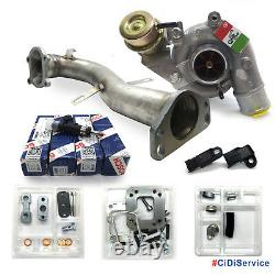 Set Reinforcement Turbo Td04 Sfm230 Scorpio Fiat Abarth 500 1.4 Jet+ 235 CV