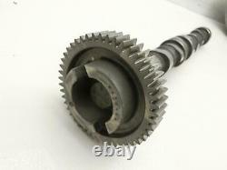 Shaft Cam Joint Set For Fiat Punto 199 05-09 92tkm! 46823507