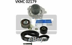 Skf Distribution With Water Pump Kit Alfa Romeo 147 156 145 02 179 Vkmc