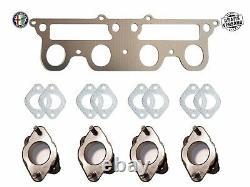 Spider Alfa Romeo Admission Repair Kit 105/115 Giulia Gt Bertone 63-89