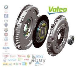 Steering Clutch Kit On Inertia Romeo 147 156 1.9 Jtd Lancia Lybra 837038 Valeo