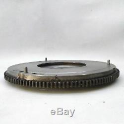 Steering Wheel Motor Inertia Full Alfa Romeo Fiat Lancia For 7680547