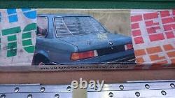 Store Autojalousie Alfa Gtv Bmw E30 Simca 1100 Golf Gti R16 Tx R12 Audi Gte