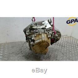 Transmission Type Fiat Punto 403235922