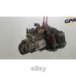 Transmission Type Nc Fiat Grande Punto 403204661