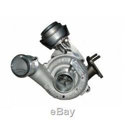 Turbo 1.9 Jtdm CV 126-150 716 665 Turbo Garrett Alfa Romeo Fiat Stilo