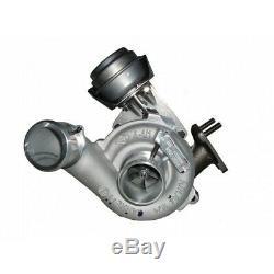 Turbo 1.9 Jtdm-jtd 150 HP 760497 Garrett Alfa Romeo Fiat