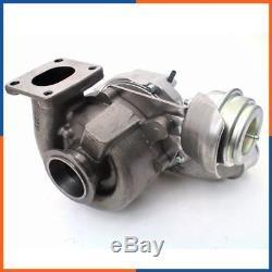 Turbo Charger For Alfa Romeo 147 1.9 Jtd 115 HP 46779032, 46786078, 55191596