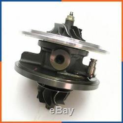 Turbo Chra Cartridge Alfa Romeo 147 1.9 Jtd 170 HP 760497-0001, 760497-1