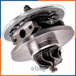 Turbo Chra Cartridge Fiat Stilo 1.9 Jtdm 126 136 140 CV 716665-5001s