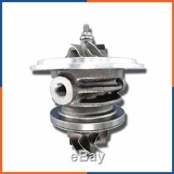 Turbo Chra Cartridge For Fiat Brava (182) 1.9 Jtd 100 HP 7777690, 028145701l