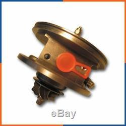 Turbo Chra Cartridge For Fiat Doblo 2 1.3 Mjtd 85 HP 93184183, 93189317
