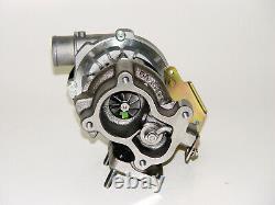 Turbo Fiat Brava Bravo Marea 1.9 Jtd 77 Kw 105 Ch 701370 M724mt19t 46750783