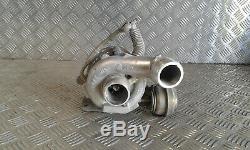 Turbo Garrett Fiat Stilo Alfa Romeo 147 1.9 Jtd Ref 46786078