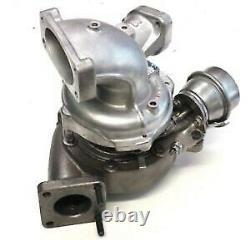 Turbo Nine Kkk 2.4 Jtd 200-210 CV 53049700052 Alfa Romeo 159 Fiat Croma