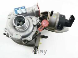 Turbo Turbocharged Turbo Opel Fiat Alfa 1.3 D /a13dte/a13dt /55225439