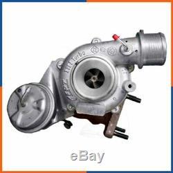 Turbo Turbocharger For Alfa Romeo Mito 955 1.4 120 HP 55212917, 55222015