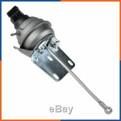 Turbo Wastegate Actuator For Fiat Bravo II 1.6 D Multijet 120bhp 803956-5002s