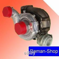 Turbocharger 710811-1 2.4 Jtd 140 150hp 46769104 Alfa Romeo