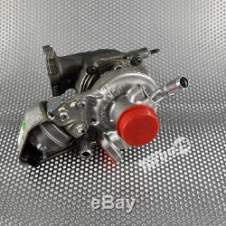 Turbocharger Alfa Romeo Lancia Opel 1.3 Cdti Multijet Jtdm 55249468