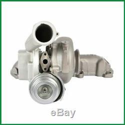 Turbocharger For Alfa Romeo, Fiat, Suzuki 1.9 Jtdm 130 CV 767837-0002