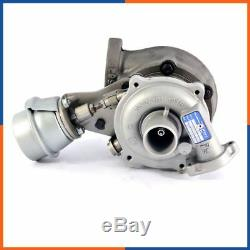 Turbocharger For Lancia 55198317, 71789039, 93189317, 71724104, 00860127