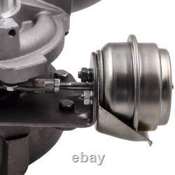 Turbocharger Turbo For Alfa Romeo 147 1.9 Jtdm 140 HP 716665-0001, Gt1749v