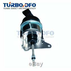Turbolader Electronic Actuator For Opel Corsa D Astra 1.3 Cdti Meriva B