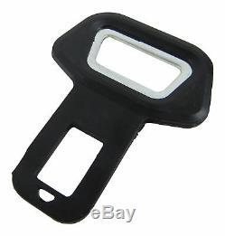 Universal Fasten Your Seat Belt Alarm Cap Bottle Opener +