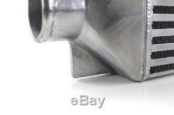 Universal Intercooler 450mm X 158mm X Typ20 90mm Inter Cooler Admission Turbo