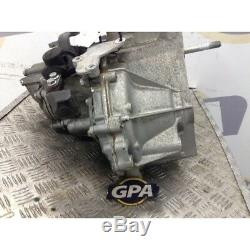 Used Nc Gearbox Alfa Romeo Mito 403165219