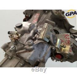 Used Nc Gearbox Fiat Grande Punto 403219528