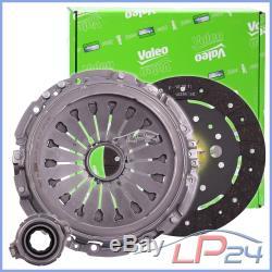 Valeo Clutch Kit Alfa Romeo Gt 1.9 2.0 03-10 147 03-10 145 146 1.9 Jtd