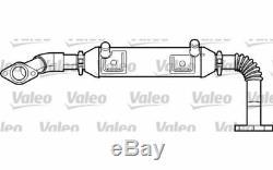 Valeo Radiator Rebreathing Exhaust To Alfa Romeo 817 750 Gt