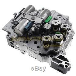 Valve Body For Volvo Saab Alfa Romeo Fiat Aw55-50sn Aw55-51sn Af33 Re5f22