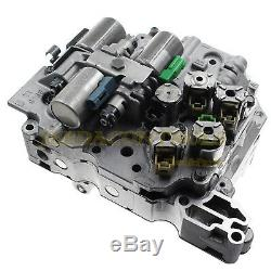 Valve Body For Volvo Saab Alfa Romeo Fiat Gm Aw55-50sn Aw55-51sn Af33 Re5f22