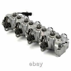 Valves Actuator Module Orig. Fiat 500x 124 Abarth Alfa Giulietta 1.4 Multiair