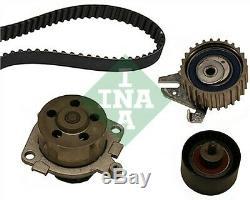 Water Pump Set Distribution Belt For Fiat Lancia Alfa Romeo 183 Barchetta